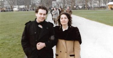 Luismi y Nuria
