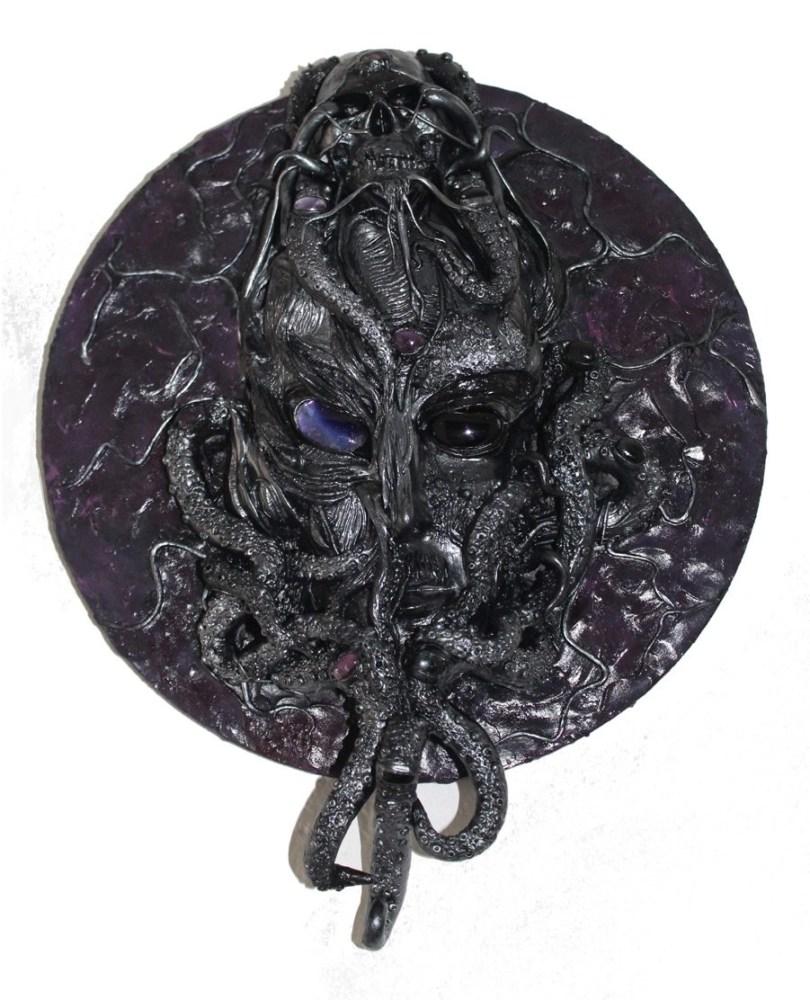 Oráculo Maestro de los Antiguos