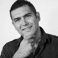 "Víctor H. Orduña ""Shamir"""