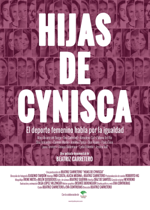 Cartel Hijas de Cynisca