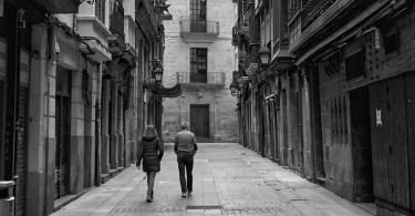 Diatraba de la soledad