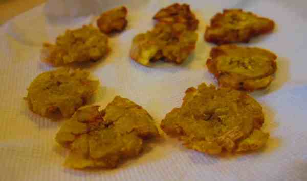 tostones recipes