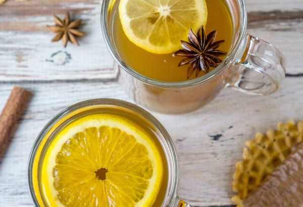 Enjoy your favorite dessert with this easy and delicious Spiced Tea recipe!