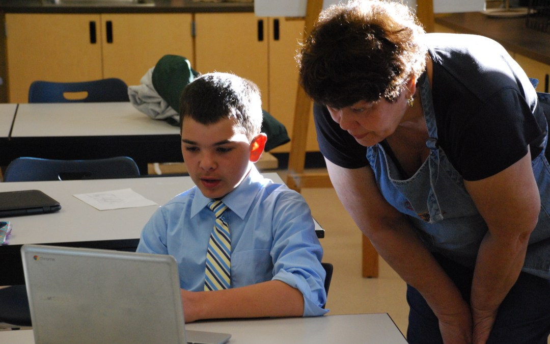 A Look at How Computers Are Changing Art Education