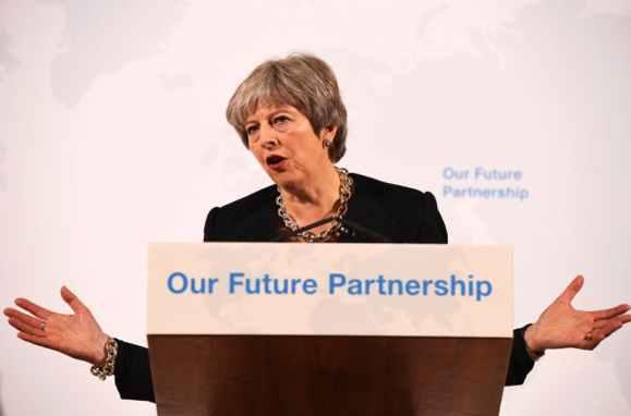 Britain's EU Exit Is No Easy Picking, by Morak Babajide-Alabi