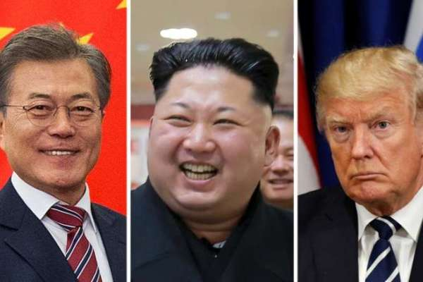 Still A Long Road To Peace In The Korean Peninsula, by Morak Babajide-Alabi