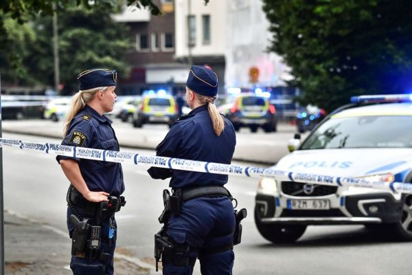 Three Dead and Three Wounded in Sweden Shooting 'Between Criminal Individuals'