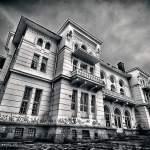 Битола низ црно/бели  фотографии од Чунга