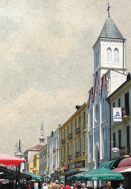 Која била Битола во ХIX и почетокот на XX век