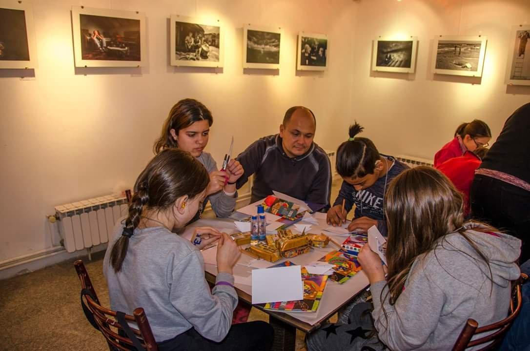 Едукативни работилници за деца со попреченост во Битола