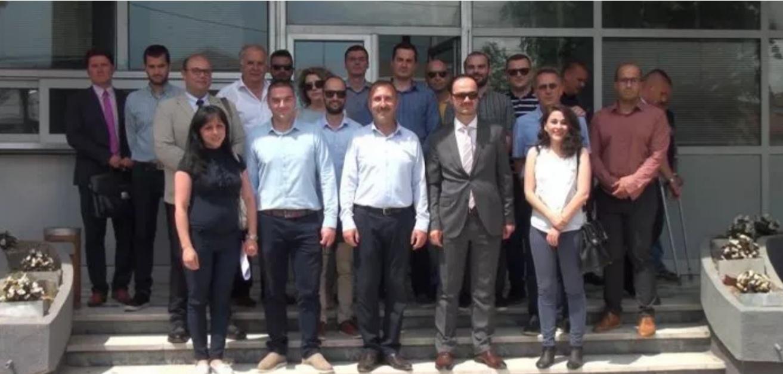 Битолските адвокати денес го одбележаа Денот на Македонската адвокатура