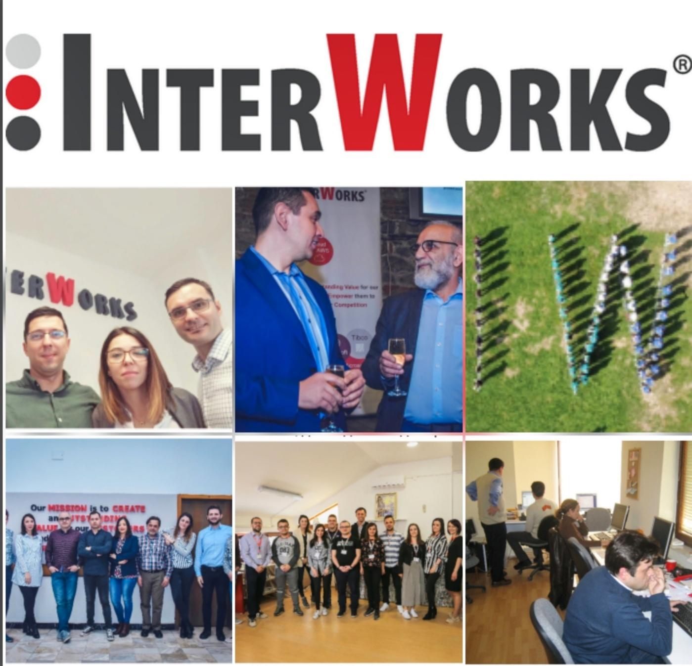 Интерворкс Битола, од мала група ентузијасти до гиганти во ИТ технологијата