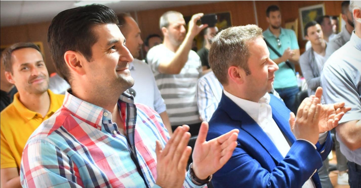 Битолчанец е нов спортски директор на ракометната федерација наМакедонија пред настапот на ЕП 2020!