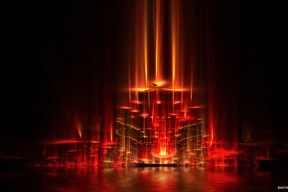 laser light 7