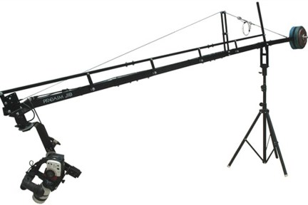 proaim 18 feet jib crane for video & still cam