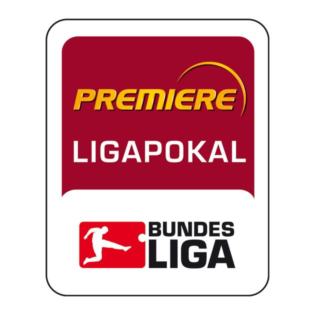 Premiere Ligapokal Logo/Mutterlogo, 2005