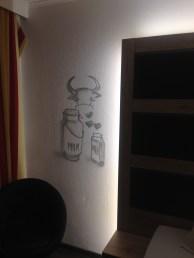 Milk Lover Michel Hotel Landshut , 2018