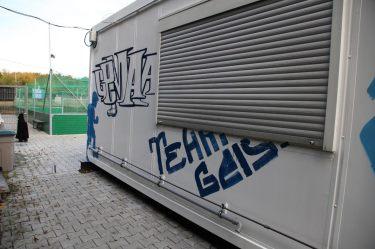 Container Teamgeist Gemaa Tempelsee 2013