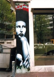 Imam, Galeria Nova Visualidade, Frankfurt 1994