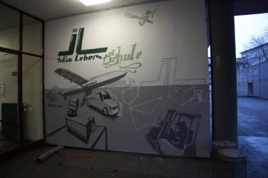Julius Leber Schule 2013