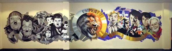 Kinopolis, Main-Taunus-Zentrum 1994