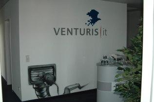 Rezeption Venturis it, 2007