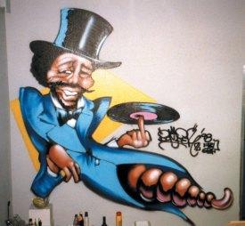 Club Funkadelic
