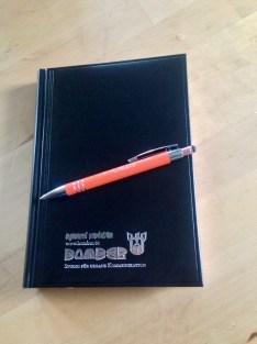 Buchkalender 2019 Organized Vandalism Studio BOMBER