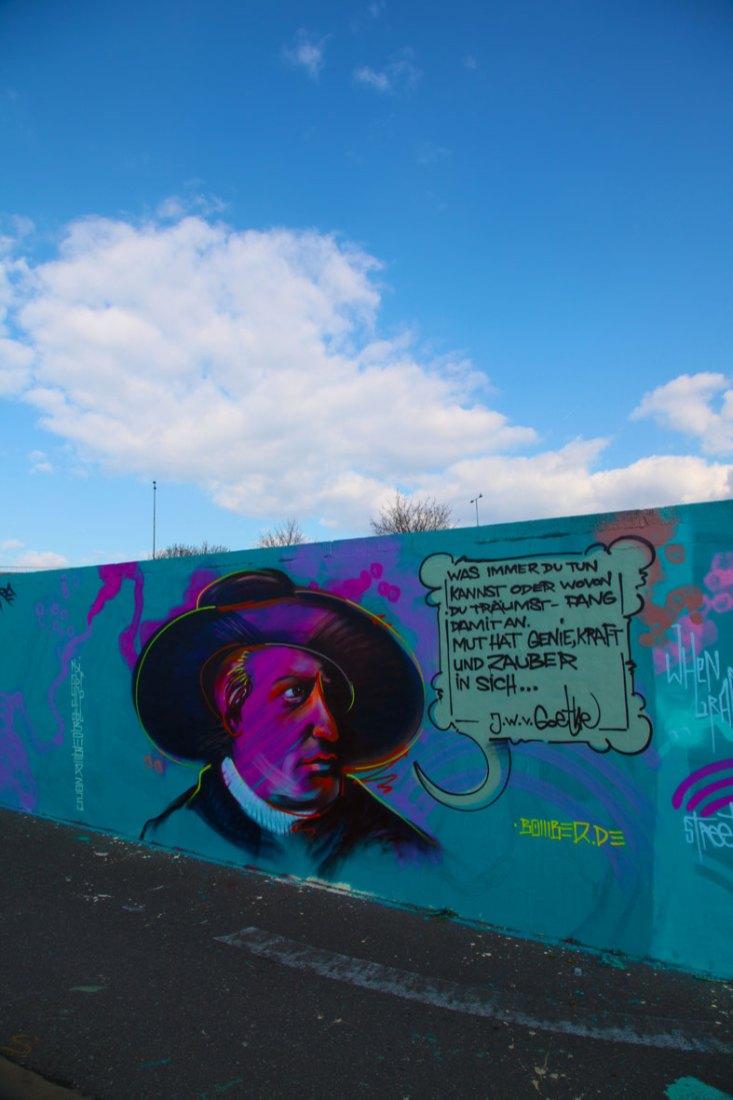 Goethe-Graffiti-2015 stylewriting Graffiti Art freestyle-2015