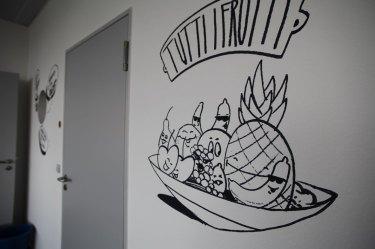 Inno.Hub 2.0 Fraport 2019: Tutti Frutti @ Inno.eat