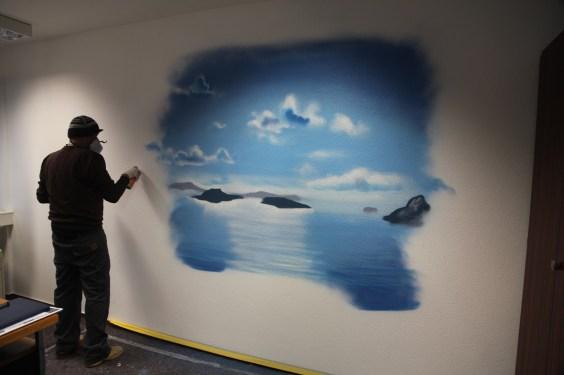 Griechische Zentrale für Fremdenverkehr, Santorin/Santorini © BOMBER Helge Steinmann/VG Bild-Kunst, Bonn