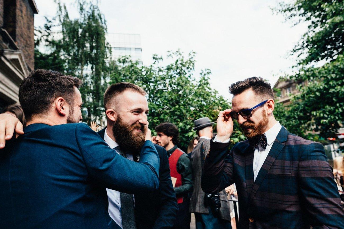 Documentary wedding photography BABB