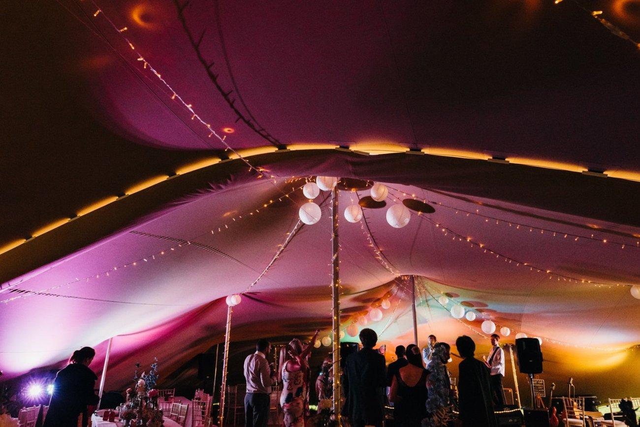 Traditional Tent CompanyLake Windemere