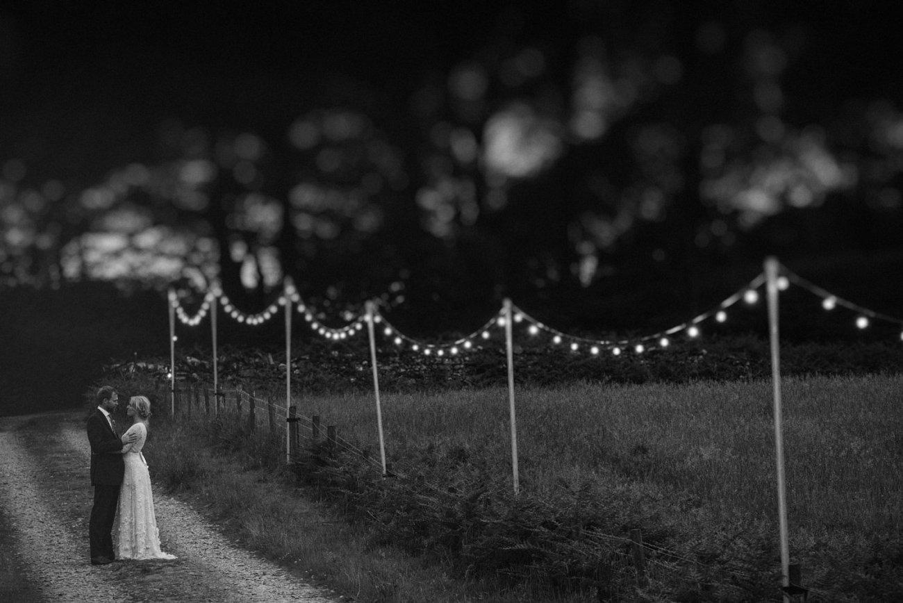 Dramatic Wedding Photography BABB