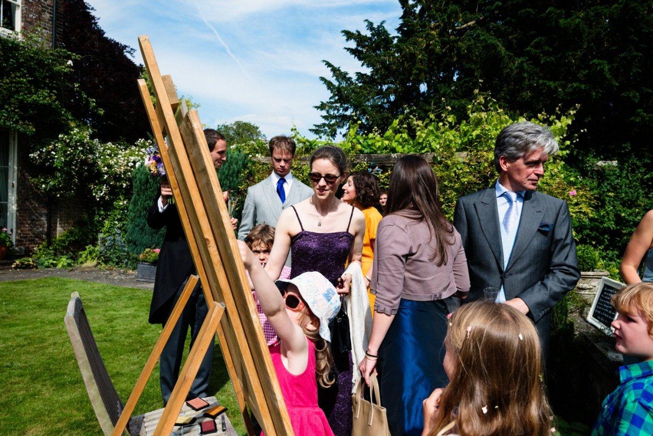 garden tipi wedding wiltshire wedding photographer-36