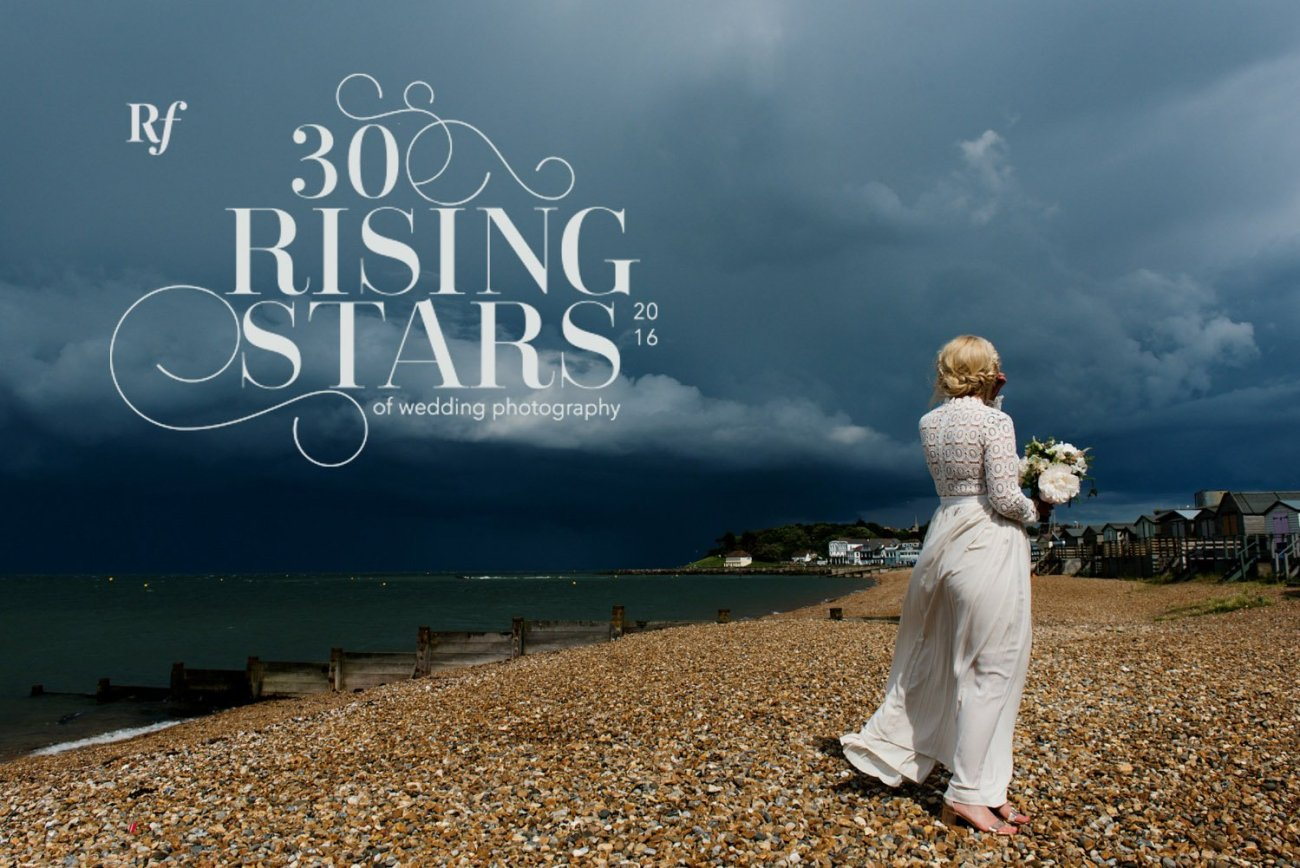 Creative award winning wedding photography London