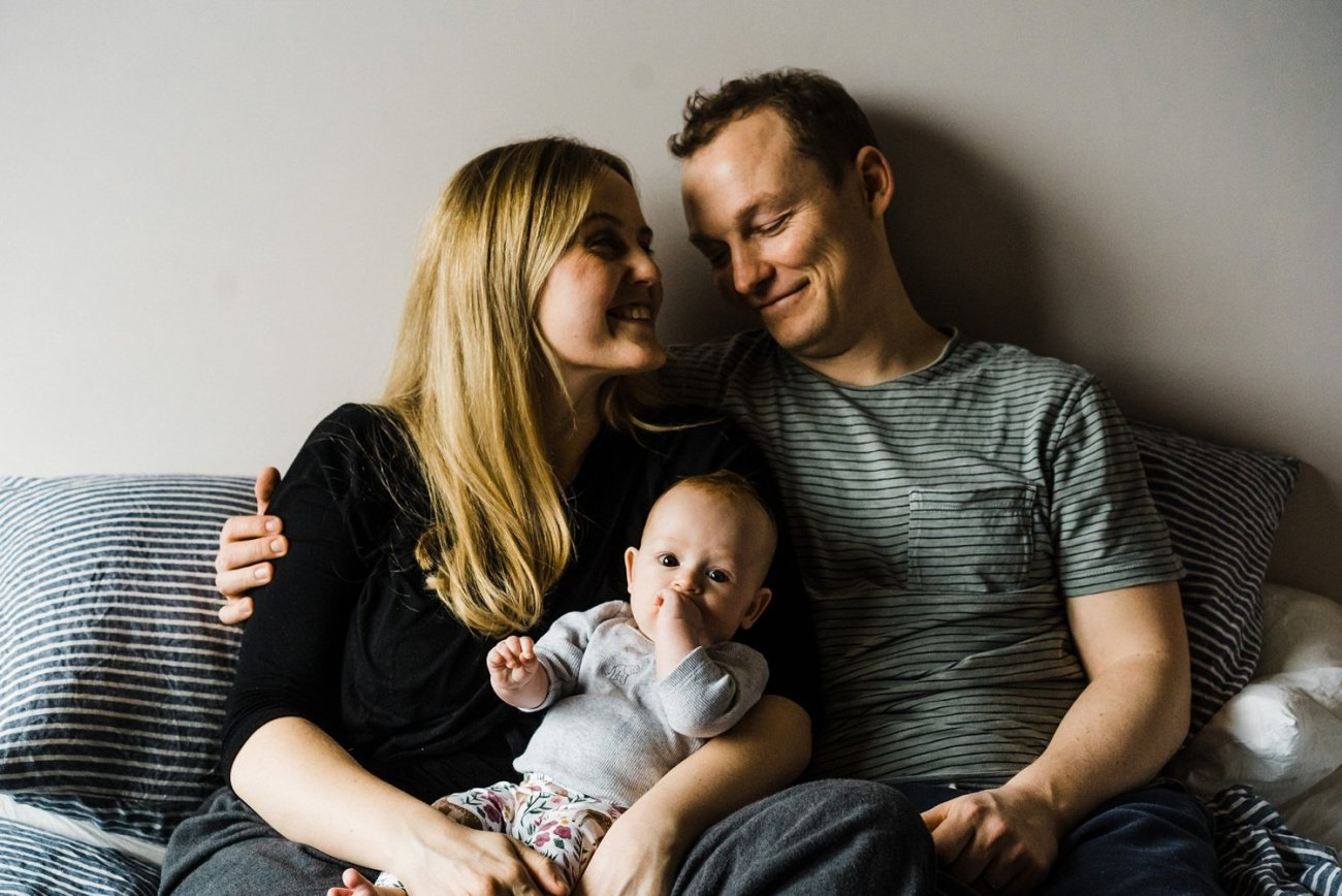 South London Family Photography