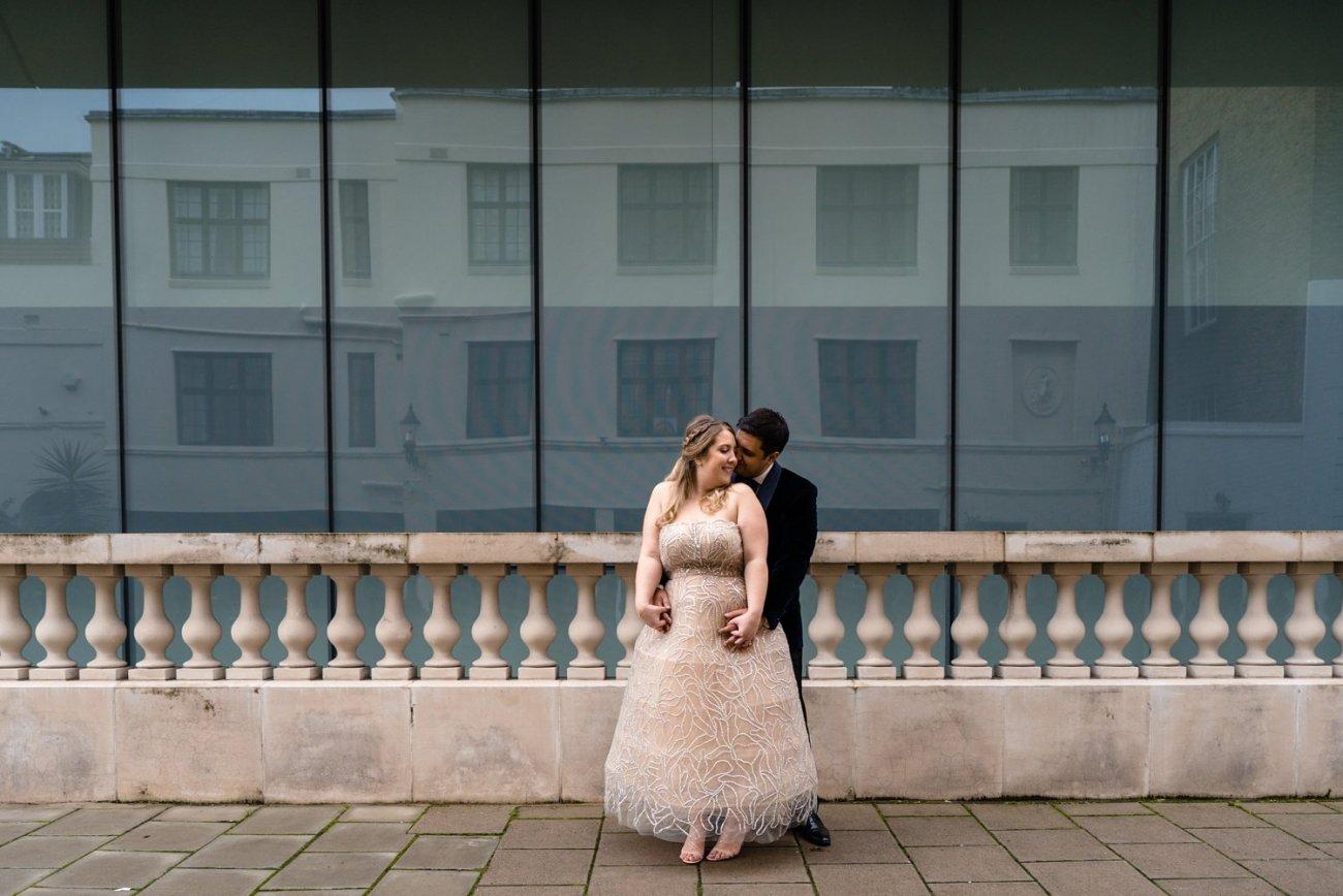 London Wedding Couple Photography