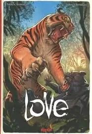 Love 1 le tigre