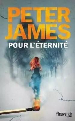 Pour l'Éternité par James