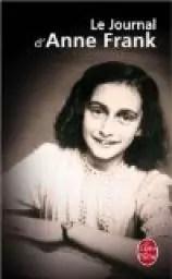 Journal d'Anne Frank par Frank