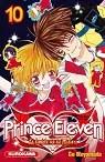 Prince Eleven, tome 10