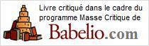 livres, critiques citations et bibliothèques en ligne sur Babelio.com