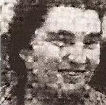 Evguénia S Guinzbourg