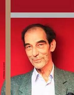 Jean-Bernard Véron - Babelio