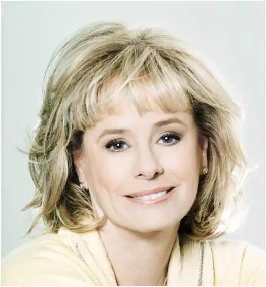 Kathy Reichs (Katheleen Joan Reichs)
