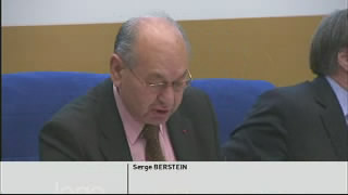 Serge Berstein
