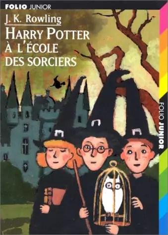 """Résultat de recherche d'images pour """"harry potter a l'école des sorciers"""""""