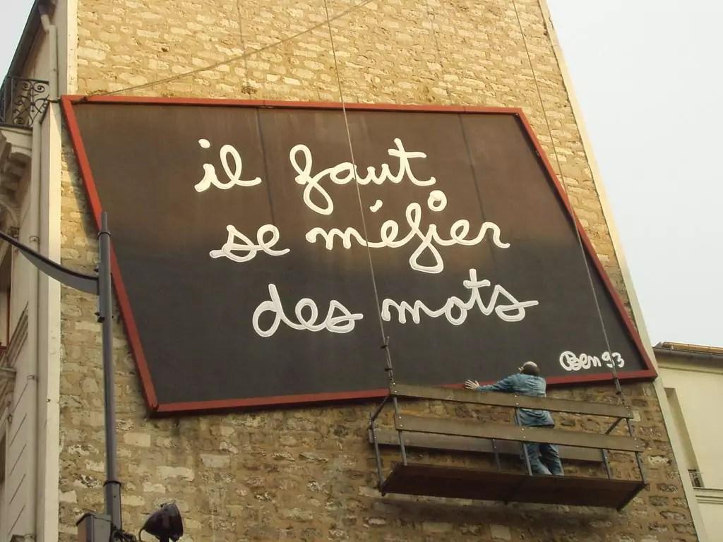 Vocabulaire les 600 mots les plus utilisés de la langue française ...