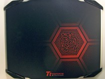 The DRACONUM Aluminum Mouse Pad Evaluation